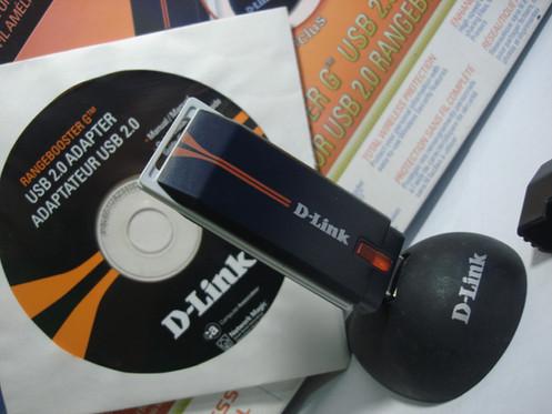 D-LINK WUA-2340 USB DRIVER PC