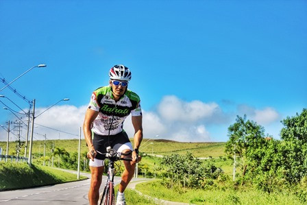 Costuma sofrer na bike durante o triathlon? Veja algumas dicas.