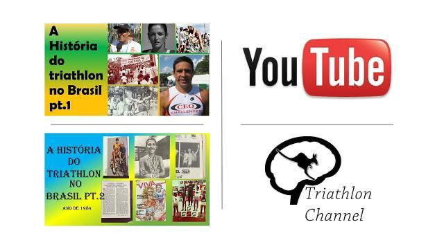 Canal do Youtube - Triathlon Channel