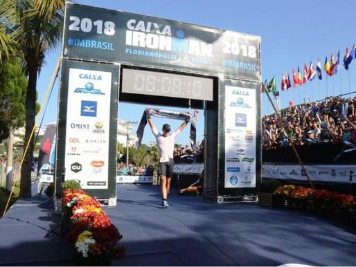 19ª Edição Ironman Brasil acontece agora dia 26/05