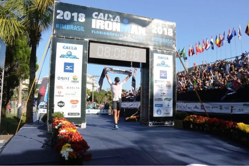 Ironman Brasil Florianopolis 2019