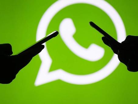 Cómo hacer videollamadas de WhatsApp con 50 personas