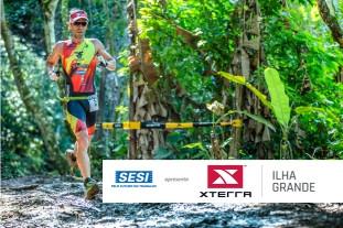 O triathlon em Ilha Grande promete percursos inimagináveis