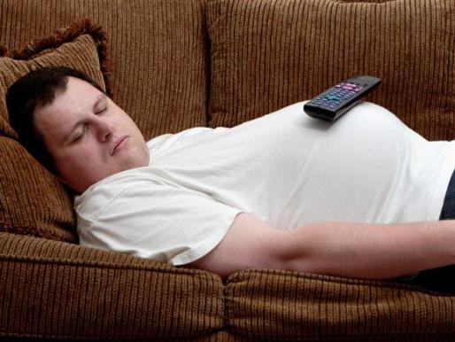5 motivos para você sair do sofá