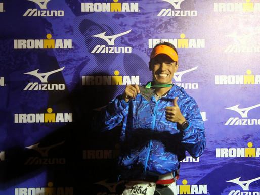 Ironman Brasil Florianópolis 2014 - A SUPERAÇÃO