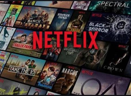 Series y películas populares de Netflix en Ecuador en plena cuarentena