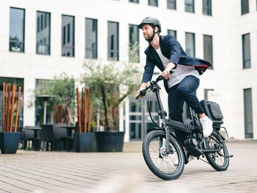 Revolucionando o Transporte Urbano com as bikes elétricas