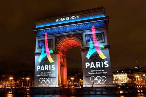 Maratona dos Jogos de Paris'2024 será aberta a atletas amadores.