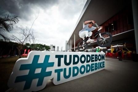Brasil Cycle Fair se consolida como maior feira de bicicleta no país