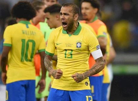 Los nueve futbolistas con más copas en el fútbol mundial