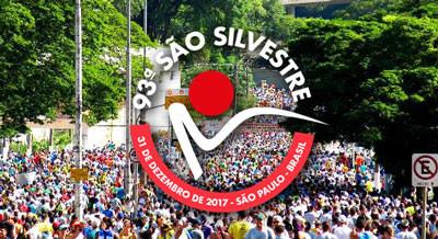 93ª Corrida Internacional de São Silvestre abre inscrições
