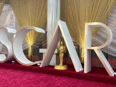 Analizan postergar los premios Oscar 2021