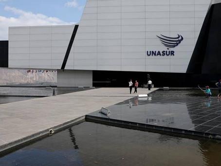 Se analiza usar edificio de Unasur para albergar a personas con coranavirus