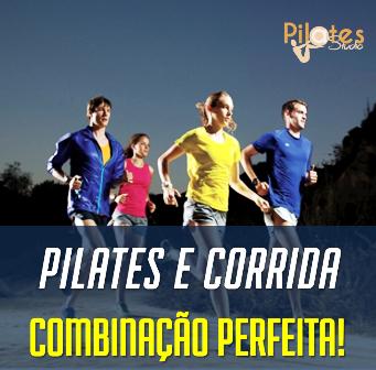 Pilates e a Corrida