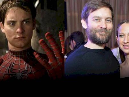 ¡No son ellos! Así luce el elenco de Spider-Man 18 años después