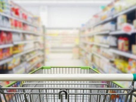 Supermercados reajustan sus horarios por semáforo 'amarillo'