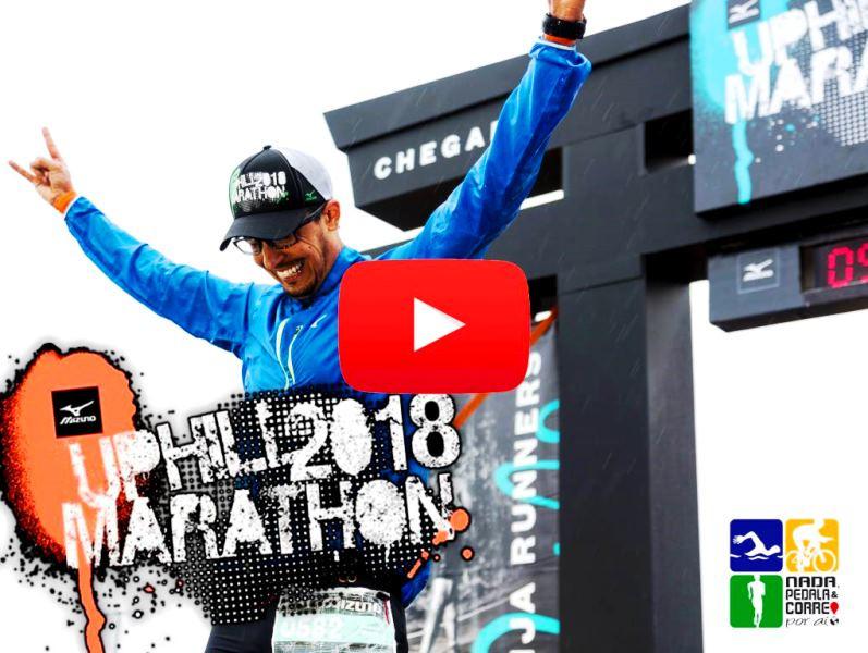 Ramon Costa - Mizuno Uphill Marathon