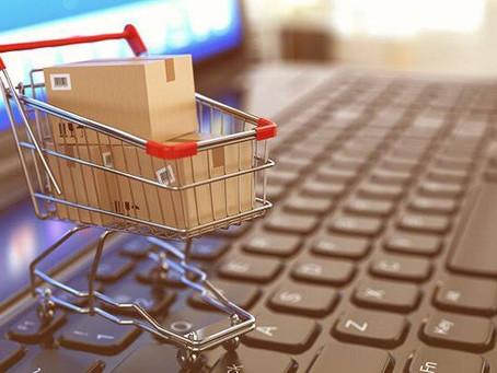 E-commerce deve crescer 17% ao ano no Brasil até 2021