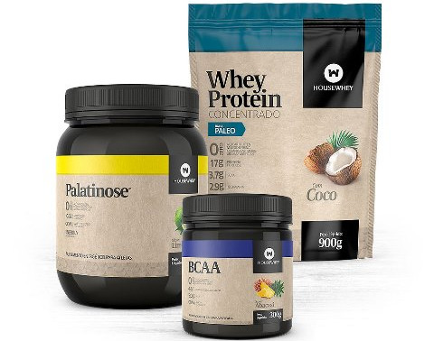 Viva a Natureza do Esporte com Housewhey!