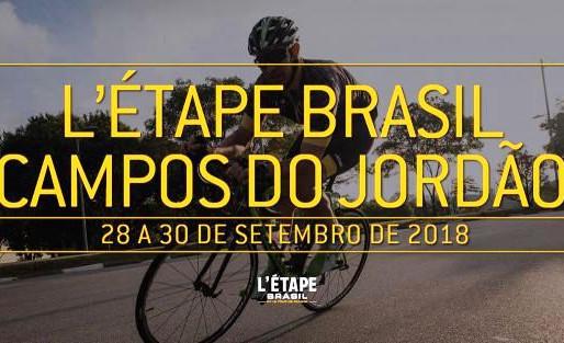 Oakley patrocina L'Etape Brasil pelo terceiro ano seguido
