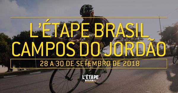 L'Etape Brasil by Le Tour de France - 2018