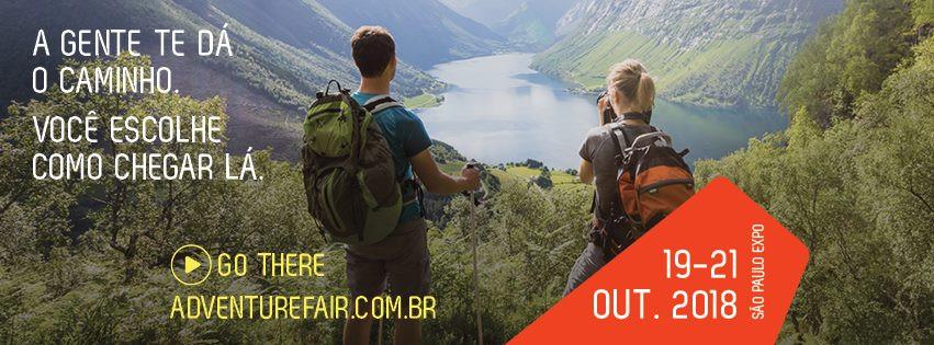 19ª adventure sport fair 2018