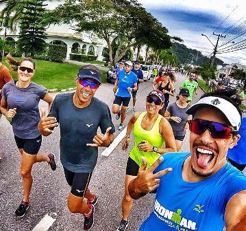 Oakley no Ironman Florianópolis 2017