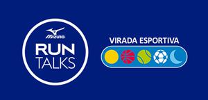 VIRADA ESPORTIVA COM TREINÃO + MIZUNO RUN TALKS