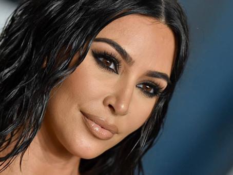Así lucía Kim Kardashian a sus 14 años de vacaciones