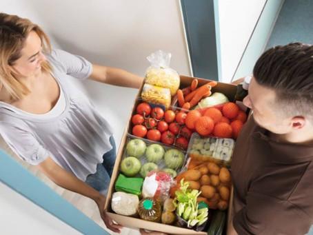 ESTILO DE VIDA  ¿Cómo desinfectar paquetes de pedidos a domicilio para evitar contagio de coronaviru