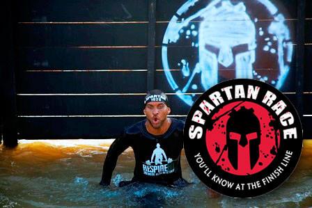 Reebok Spartan Race promete circuito inédito em São Paulo