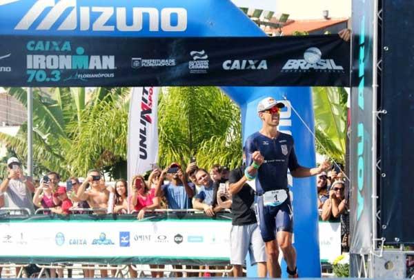 Ironman 70.3 Florianópolis 2019