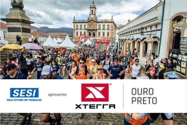 XTerra Ouro Preto 2019