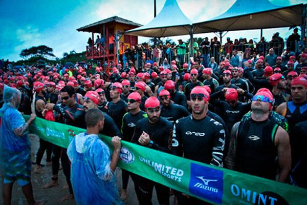 Ironman Brasil Florianópolis