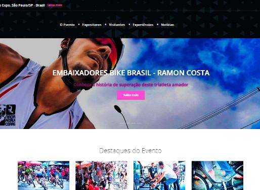 Ramon Costa será um dos Embaixadores da Bike Brasil Show 2018