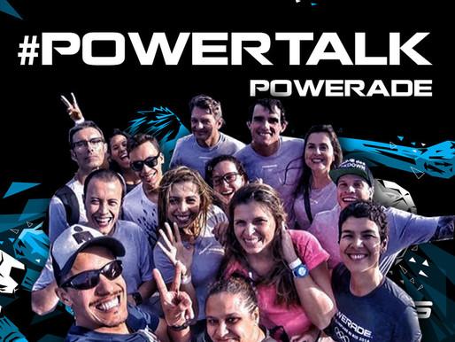 Power Talk - Rio 2016: As novidades da Powerade para os Jogos Olímpicos