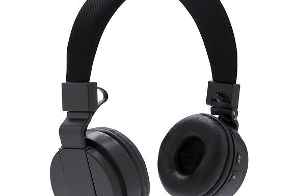 Foldable wireless headphone