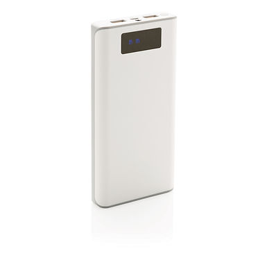 20.000 mAh powerbank with display