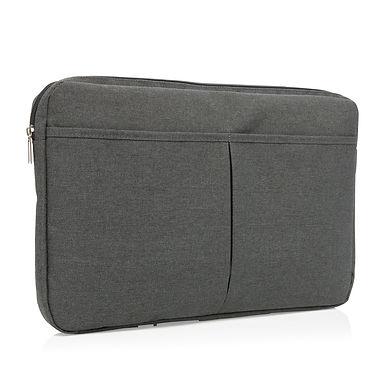"Laptop sleeve 15"" PVC free"