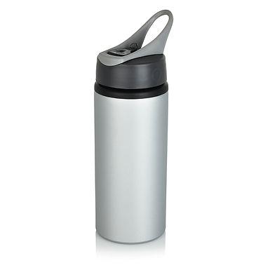 Aluminium sport bottle