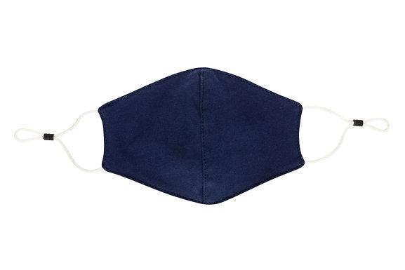 Reusable 2-ply cotton face mask