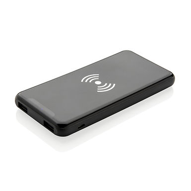 Ultra Thin 4.000 mAh Wireless 5W Charging Powerbank