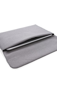 "Magnetic closing 15.6"" Laptop sleeve PVC free"