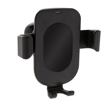 5W wireless charging gravity phone holder