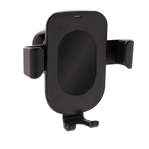5W wireless charging gravity phone holder