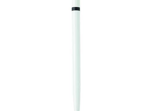 Slim aluminium stylus pen