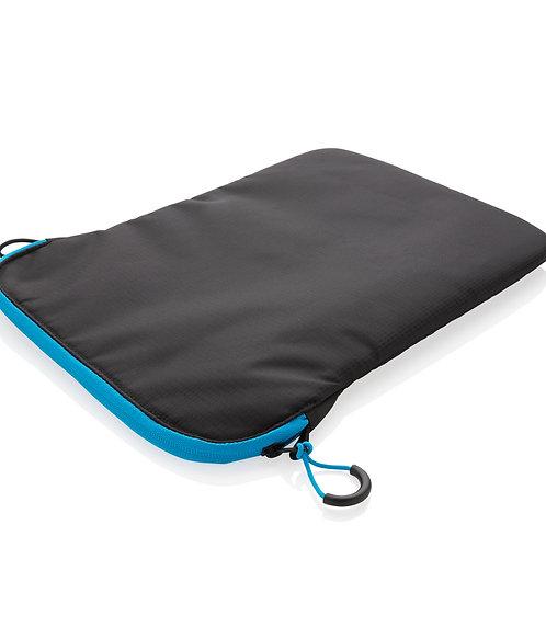 "Lightweight 15.4"" laptop sleeve PVC free"