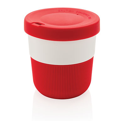PLA cup coffee to go