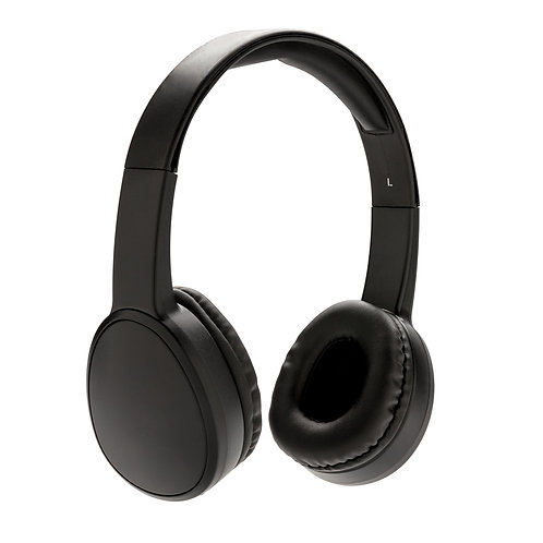 Fusion wireless headphone