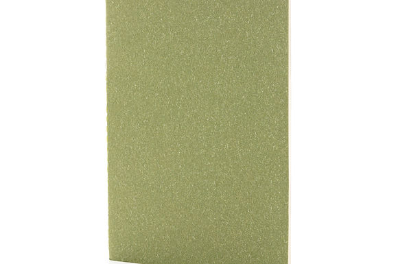 A5 standard softcover slim notebook